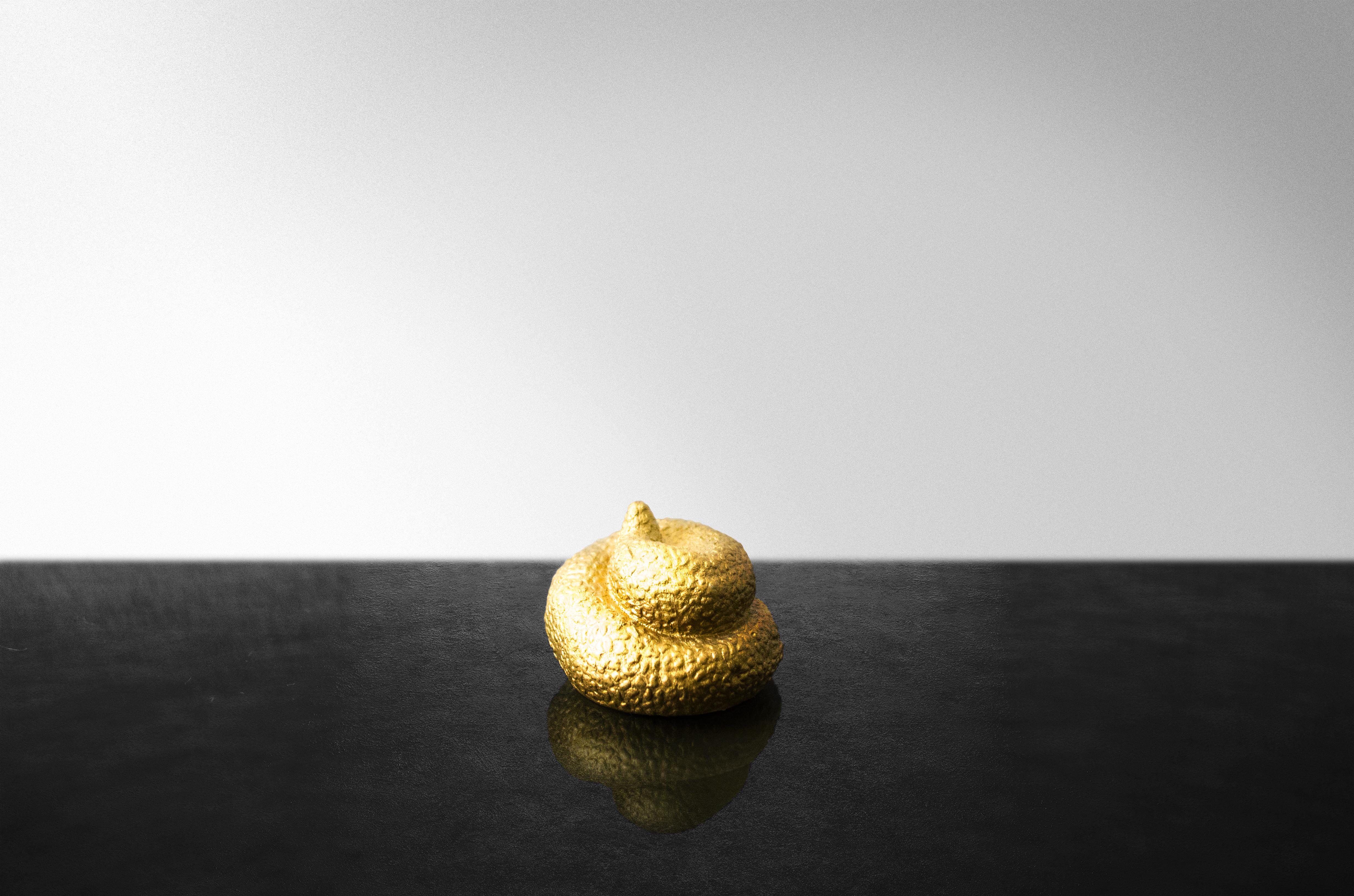 goldene scheisse